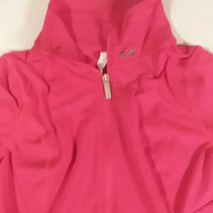 Under Armour Tops - UNDER ARMOUR